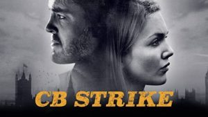 C.B. Strike (2017-Present)