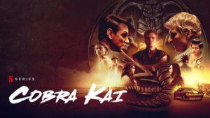 Cobra Kai (2018-Present)