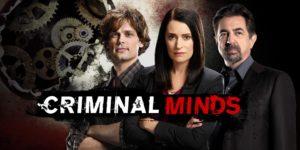 Criminal Minds (2005-2020)