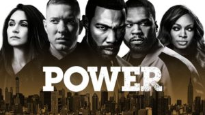 Power (2014-2020)