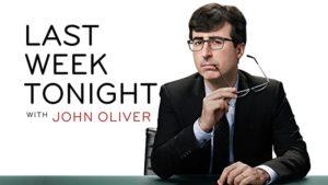 Last Week Tonight with John Oliver (2014-Present)