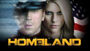 Homeland (2011-2020)