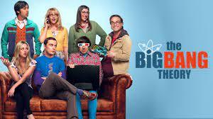 The Big Bang Theory (2007-2019)