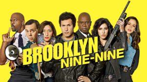 Brooklyn Nine-Nine (2013- 2021)