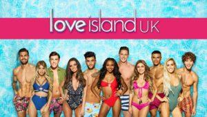 Love Island U.K. (2015-Present)