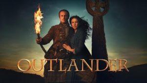 Outlander (2014-2021)