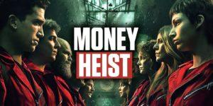 Money Heist (2017-2021)