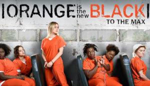Orange Is The New Black (2013-2019)