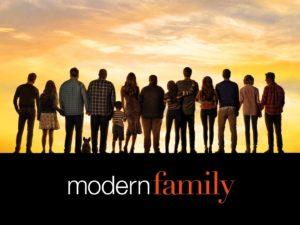 Modern Family (2009-2020)