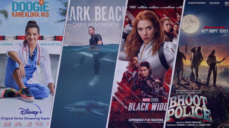 Disney Plus Hotstar Releasing Content On Hulu And ESPN – September Calendar