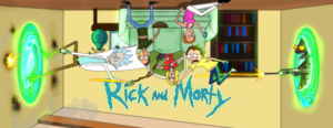 Rick and Morty (2013-Present)