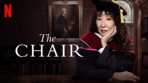 The Chair (2021-Present)