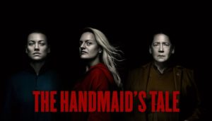 The Handmaid's Tale (2017- Present)