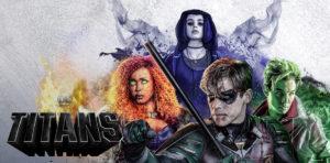 Titans (2018-Present)
