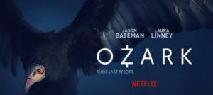 Ozark (2017-Present)