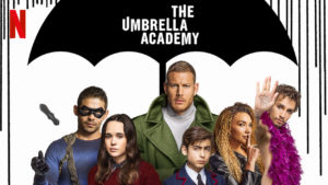 The Umbrella Academy (2019-Present)