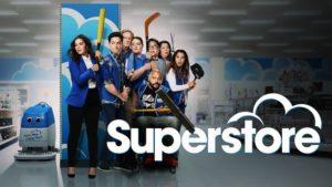 Superstore (2015-2021)