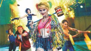 Birds of Prey: Harley Quinn (2020)