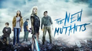 The New Mutant (2020)