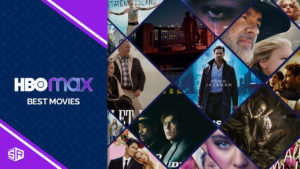 The Best Movies On HBO Max For Movie Night [October 2021]