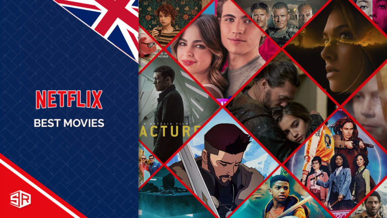 The 50 Best Movies on Netflix UK for Movie Night [October 2021]