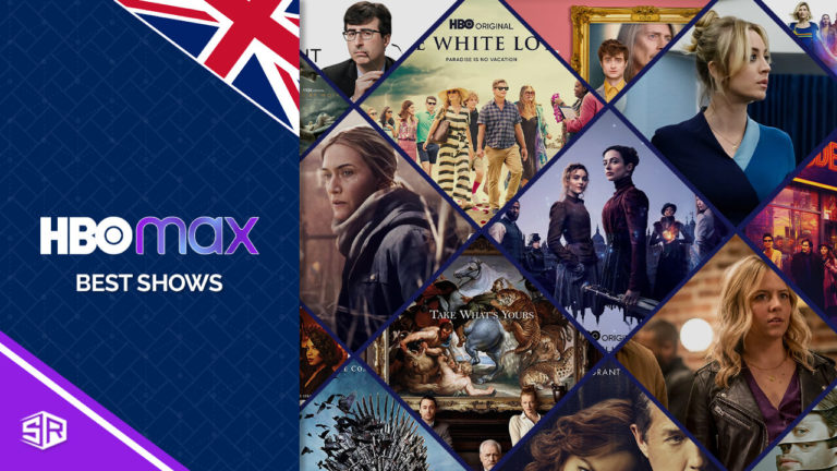 The 50 Best Shows on HBO Max in UK [October 2021]
