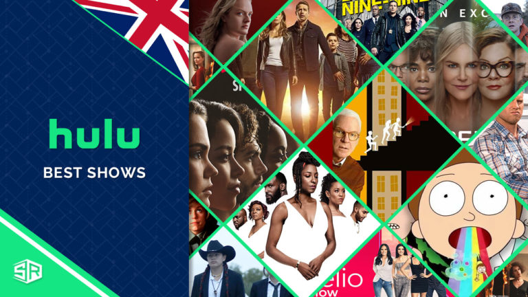The 50 Best Shows On Hulu from the UK You Can Binge [October 2021]