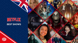 The 50 Best Shows On Netflix to Watch in UK [October 2021]