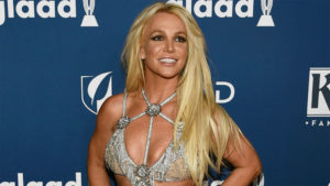 Britney Spears 'Healing' And 'Celebrating' After Father is Removed As Conservator
