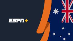 How to Watch ESPN Plus in Australia [Updated in October 2021]