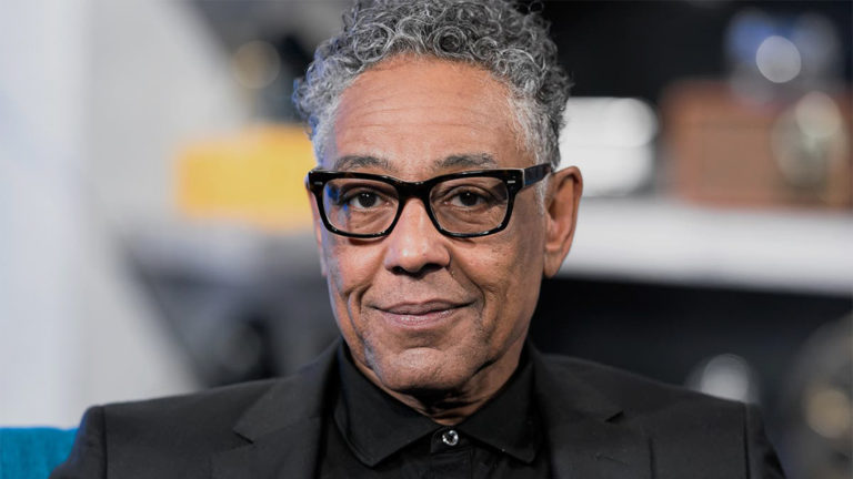Giancarlo Esposito is Fed up with Actors Who Won't Get Vaccinated