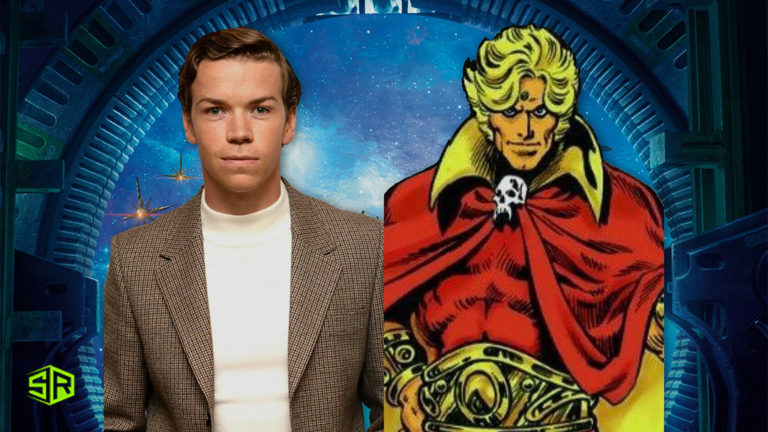 'Guardians of the Galaxy 3' Enlists Will Poulter as Adam Warlock