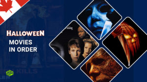 Halloween Movies in Order – Watch All 12 of Them This Halloween 2021!