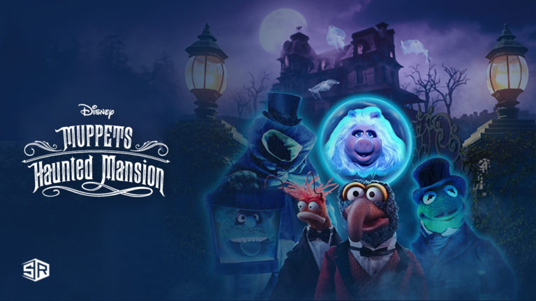 How to Watch Muppets Haunted Mansion on Disney Plus