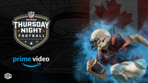 How to Watch NFL on Amazon Prime in Canada