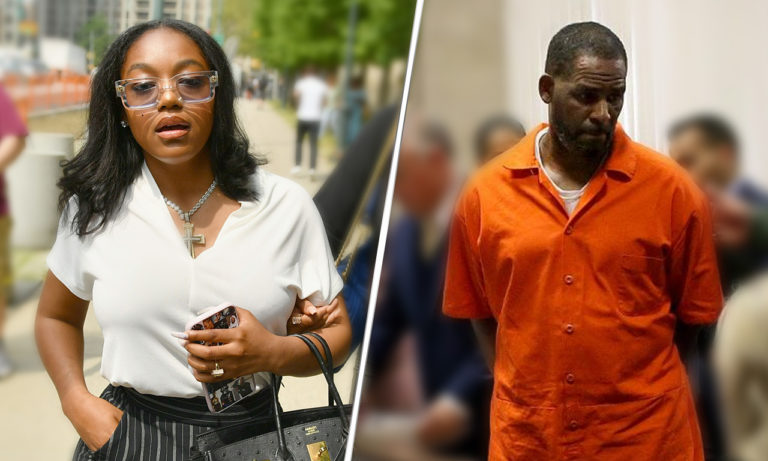 R. Kelly Guilty on 9 Charges This Week – 5 of the Crimes Committed against Clary, Who Was Coached before 2019 Interview!