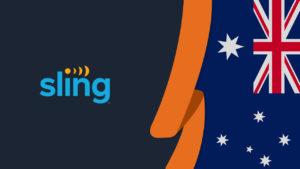 How to Watch Sling TV in Australia [Updated in October 2021]