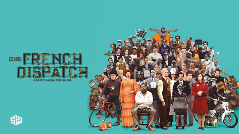 """""""The French Dispatch"""" Cast, Release Date, and Everything You Need to Know!"""