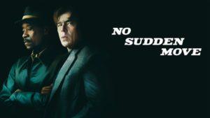 No Sudden Move (2011)