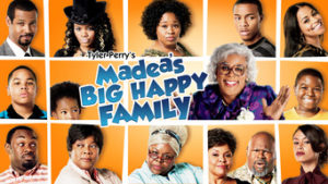 Tyler Perry's Madea's Big Family (2011)